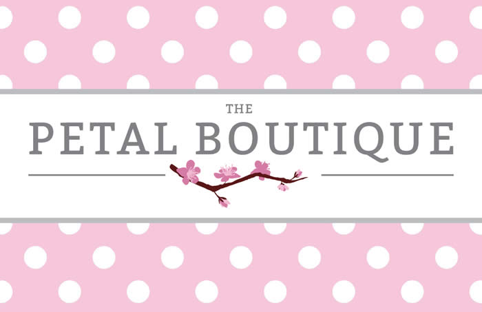 Petal Boutique logo